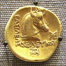 Seleucus I Nicator - Wikipedia