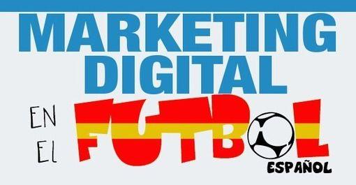 Marketing Digital Deportivo ¿Evolución esperada? Una de mis grandes aficiones (bueno, una mezcla de mis dos grandes aficiones, que se ha convertido en sí en una nueva), es el #Marketing en Deportivo en Redes Sociales.