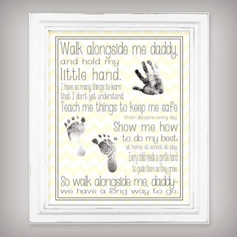 Hey, I found this really awesome Etsy listing at https://www.etsy.com/listing/160139524/walk-with-me-daddy-11x14-digital