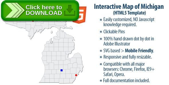 [ThemeForest]Free nulled download Interactive Map of Michigan from http://zippyfile.download/f.php?id=46360 Tags: ecommerce, clickable map, counties map, dealer map, interactive map, interactive map of Illinois, map, map marker, mi map, mi state map, Michigan counties map, Michigan county map, Michigan map, wordpress map, wp map