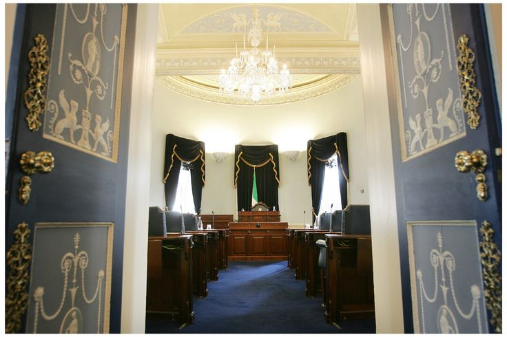 Photo Gallery, Houses of the Oireachtas