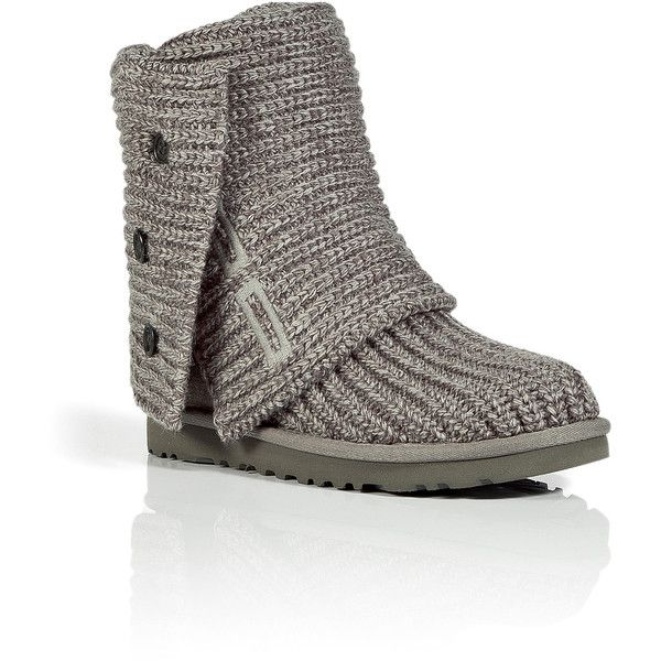 08ccd14fcae Grey Ugg Bottes 5819 Classic Cardy - cheap watches mgc-gas.com
