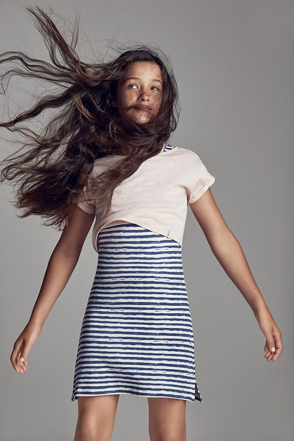 #esprit #espritkids #girlswear #girlsdress