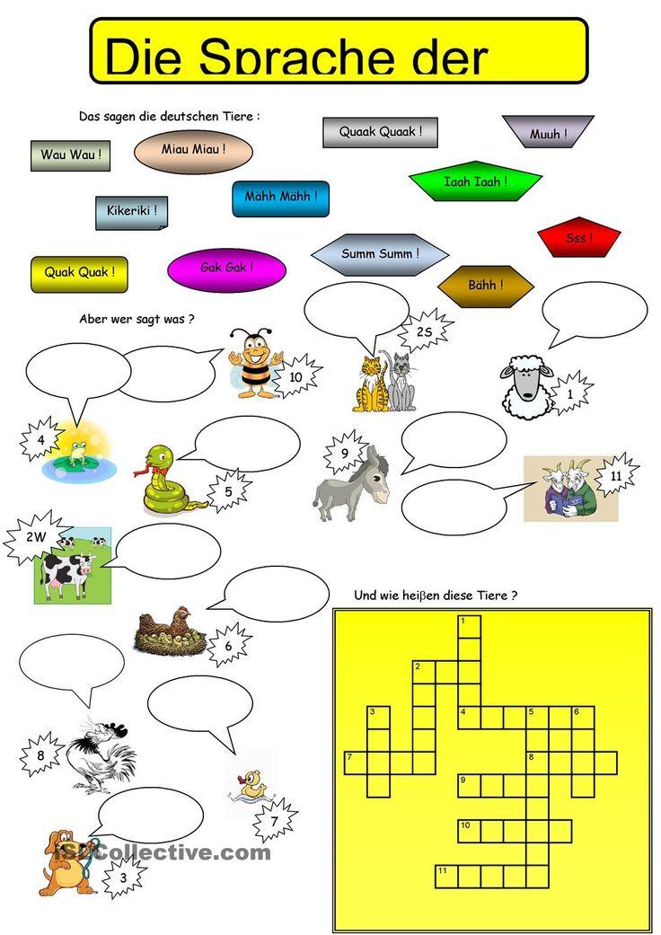 Spiele Mit Sprache