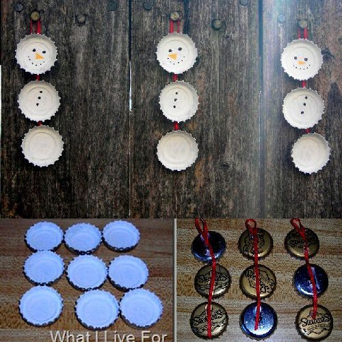christmas decorations diy 2