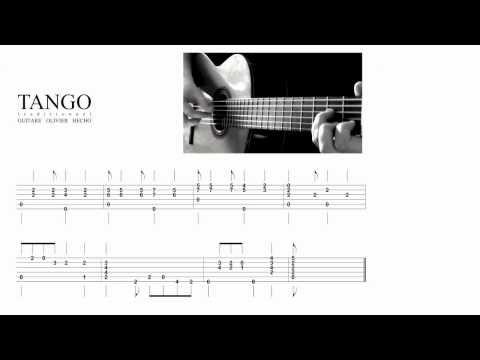 ★★★★★TABLATURE guitare latine