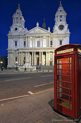 St Paul London   - Explore the World with Travel Nerd Nici, one Country at a Time. http://TravelNerdNici.com