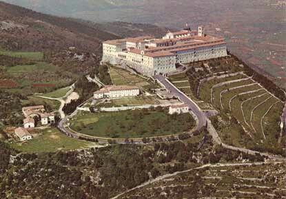 Lazio Trail  www.bivybike.com
