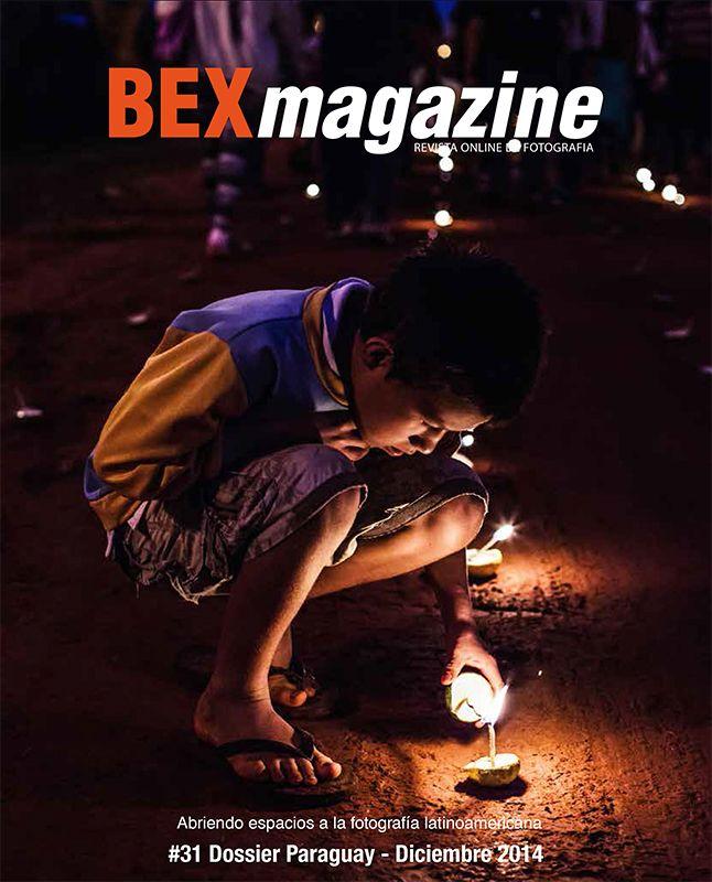 Bex Número 31 Especial Paraguay