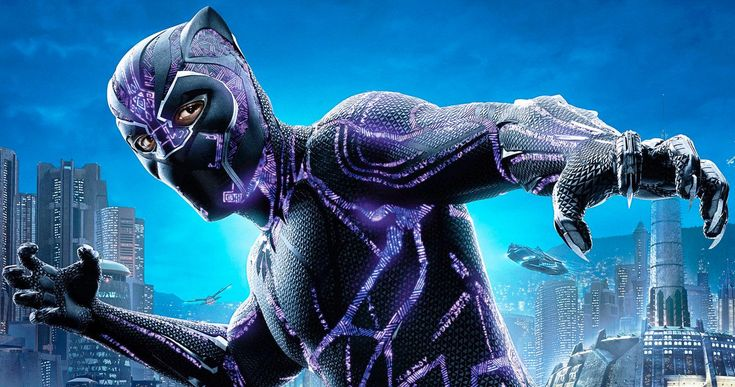 Black Panther Already Beating Box Office Records This 4-Day Weekend -- Marvel's Black Panther is already beating records with the final numbers from Thursday night previews at the box office counted. -- http://movieweb.com/black-panther-box-office-records/