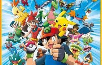Pokemon MMORPG
