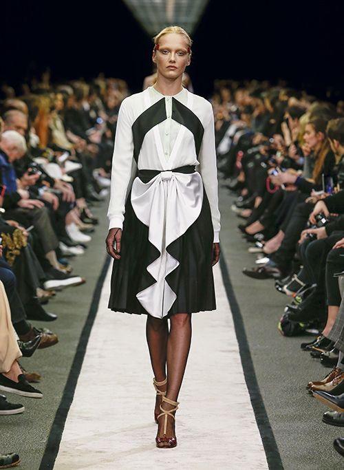 ジバンシィ バイ リカルド ティッシ (Givenchy by Riccardo Tisci) 2014-15年秋冬コレクション Gallery34