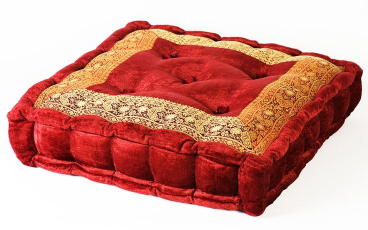 velvet floor pillow - 28 images - orange decorative pillows target ...
