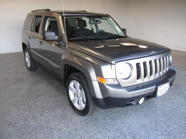 2014 Jeep Patriot For Sale in MERCED, California - Classifieds.VehicleNetwork.net Used Car Classified Ads