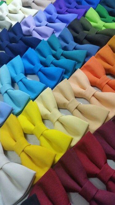 Colors by Papionette :)