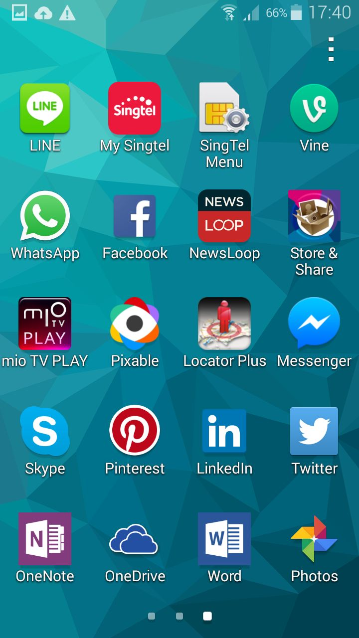 Installed Apps 03 (20151203_174045). For more details visit our website: http://androidnewbie.jimdo.com/