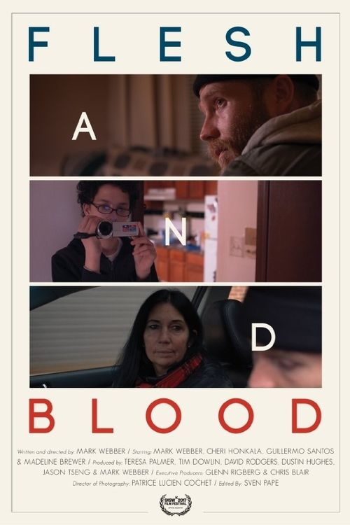 Watch Flesh and Blood 2017 Full Movie Online Free