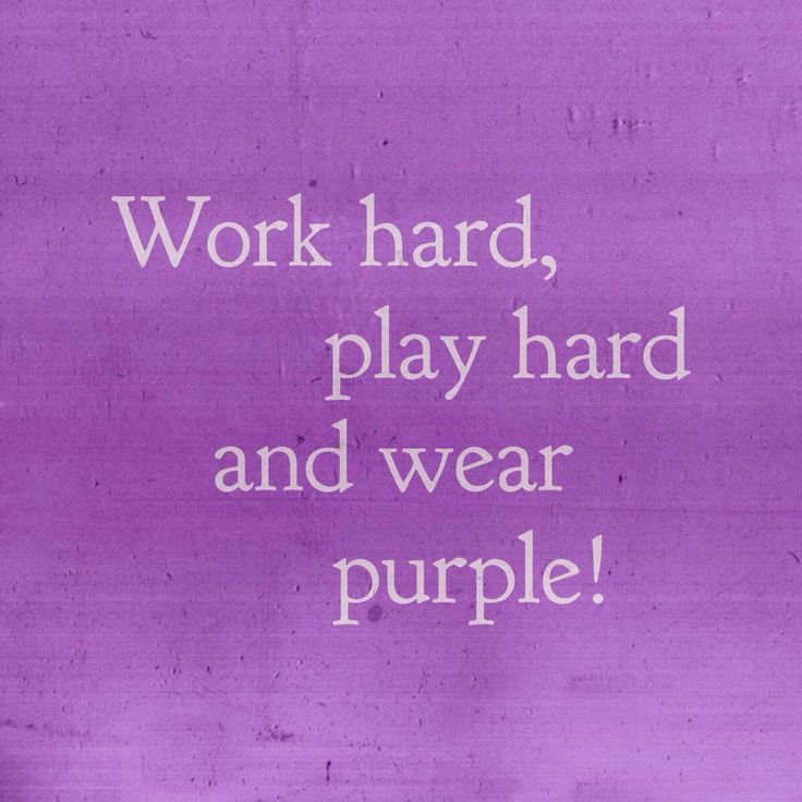 Purple Quotes 24 Best Purple Quotes Images On Pinterest  Purple Quotes Purple