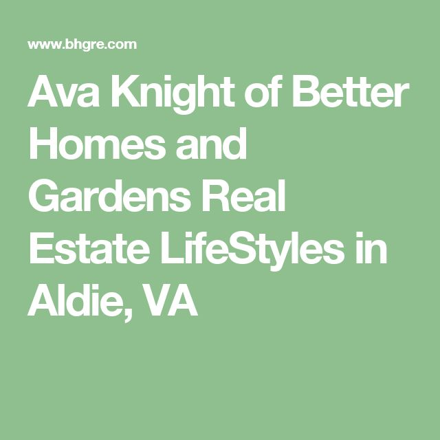 91 best real estate marketing ideas images on pinterest Better homes and gardens lifestyle
