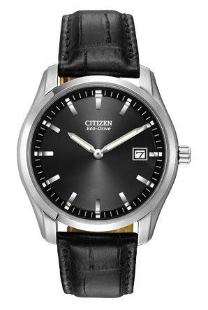 Citizen Citizen Eco-Drive  Men's Strap AU1040-08E Men's Straps