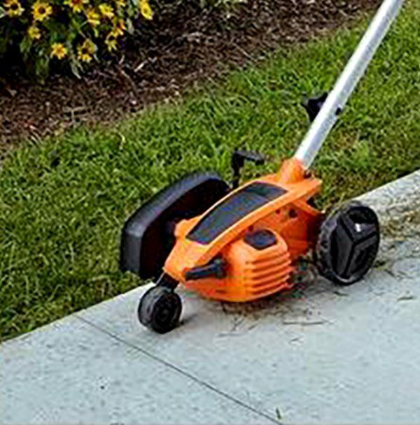 Best Edgers 2019 Find The Right Tool For Your Landscape Edging