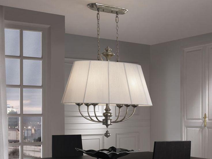 Lamparas diseño clásico oval ARTEMIS.Outlet en lámparas