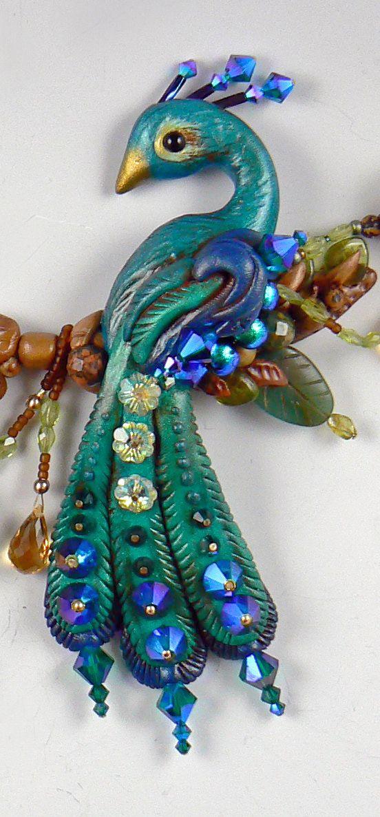 peacock christi friesen polymer 12601 best my