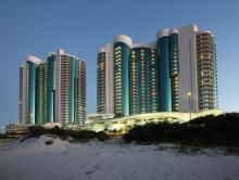 Turquoise Place in Orange Beach Alabama Sets a New Standard for Beach Front…