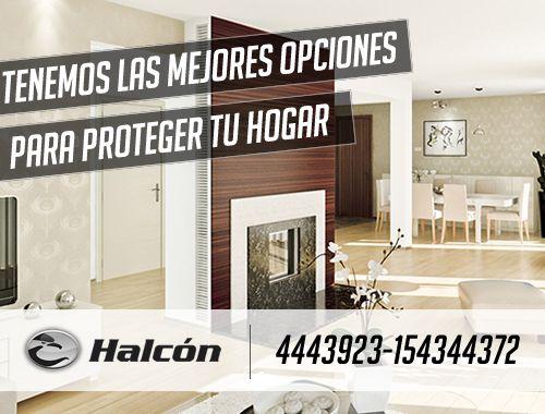 Banner para Halcón Seguridad