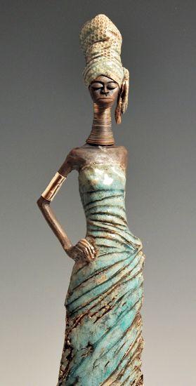 Esculturas de Tony Foard