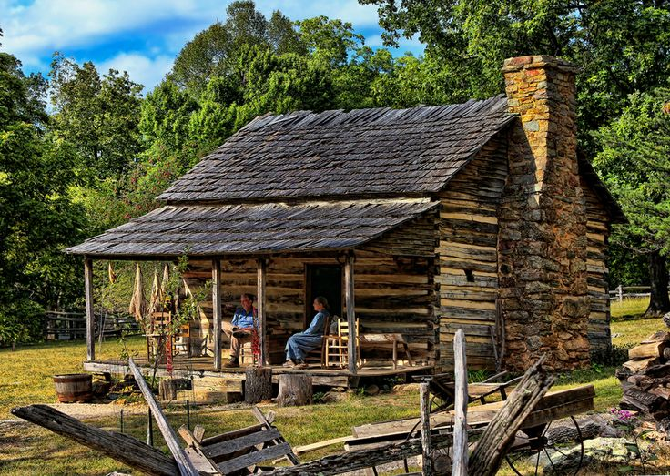 1318 best images about rustic cabin on pinterest cabin for Mother in law log cabin