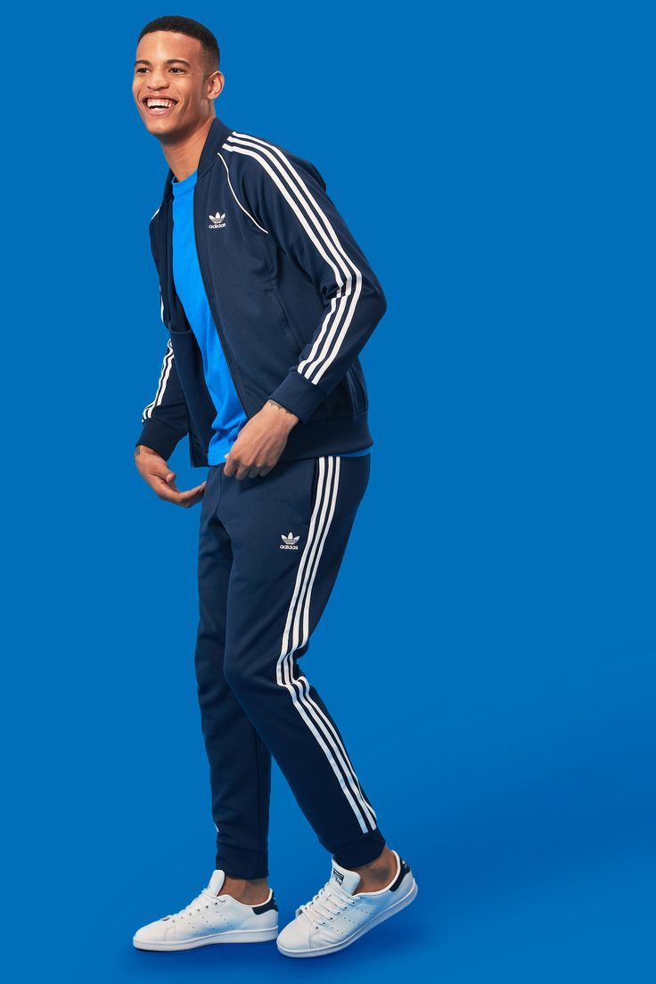 chandal adidas jogger hombre