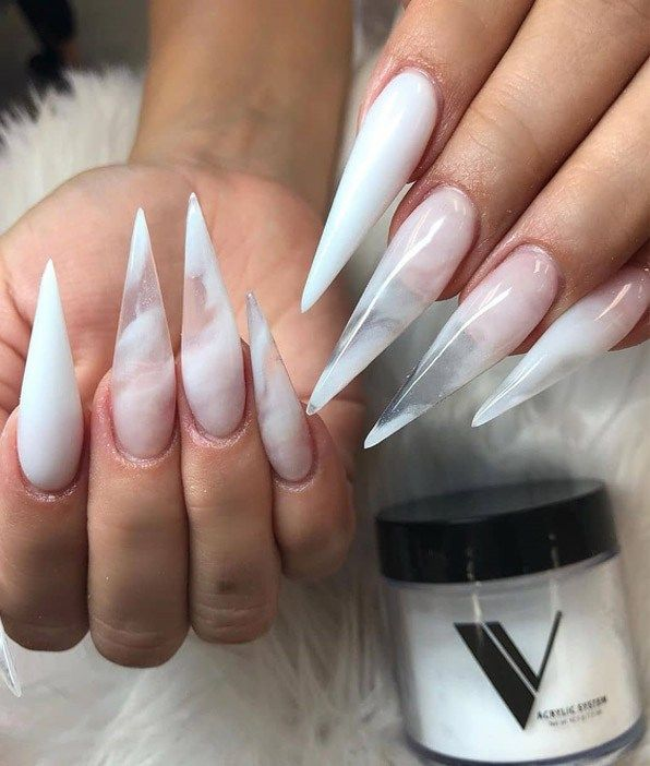 New Fresh Nail Art Ideas For 2020 With Images Ombre Acrylic