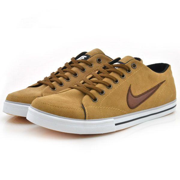 Nike Capri 1043 Camel-Taba Ayakkabı