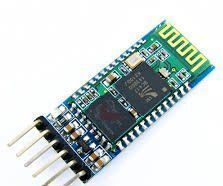 How to set AT command mode for HC-05 Bluetooth module