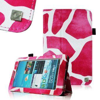 Amazon.com: Fintie Slim Fit Folio Case Cover for Samsung Galaxy Tab 7.0 Plus / Samsung Galaxy Tab 2 7.0 Tablet - Navy: Computers & Accessories