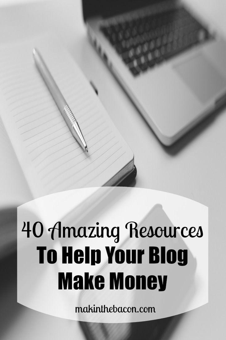 make money freelance blogger