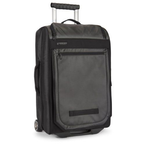 New Trending Luggage: Timbuk2 Co-Pilot Luggage Roller, Black, Medium. Timbuk2 Co-Pilot Luggage Roller, Black, Medium  Special Offer: $225.00  222 Reviews A favorite among globetrotting Timbuk2 fans, the Copilot is lightweight and easy to pack. Its sleek new styling works downtown or way out of town and its bike-inspired handle system and broad-base...