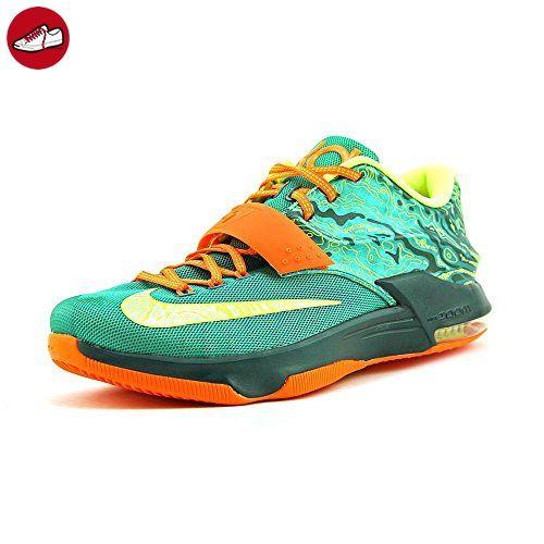 Kd Vii Emrld Grn / mtllc SLVR / dk Emrld Basketballschuh 10.5 Us - Nike schuhe (*Partner-Link)