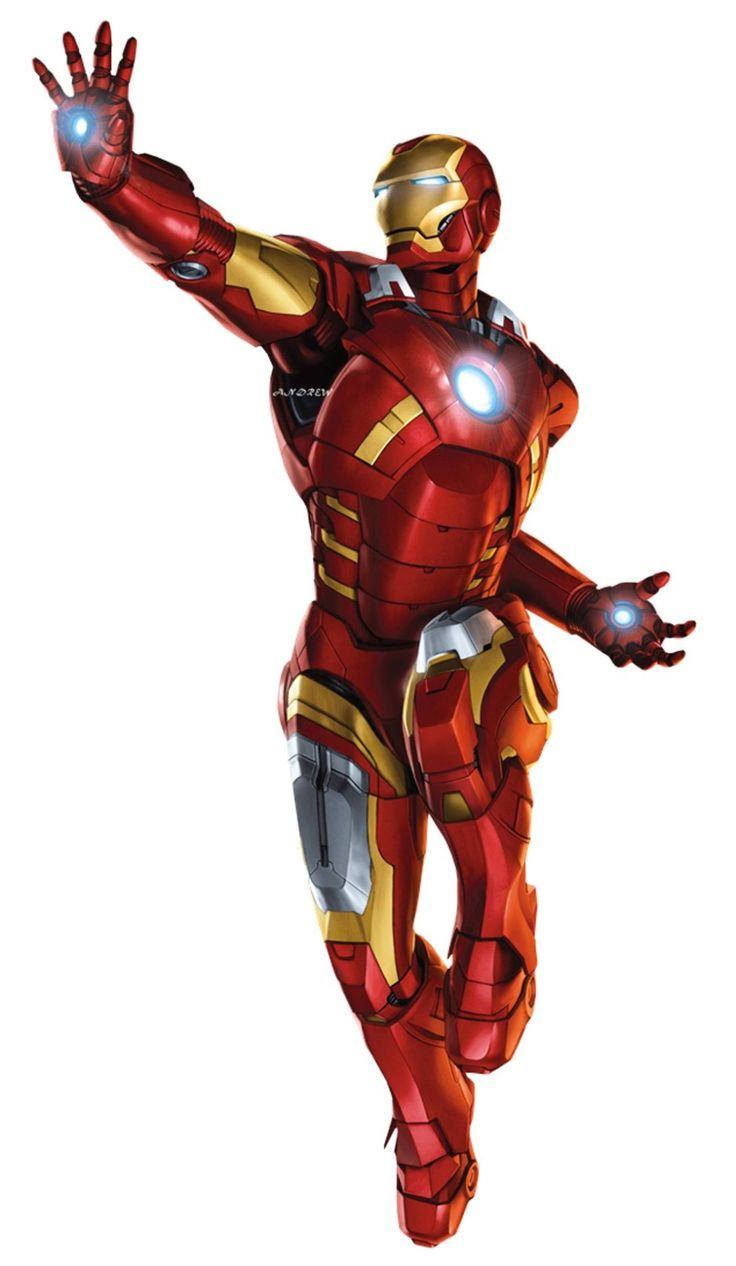 Gallery of iron man tony stark