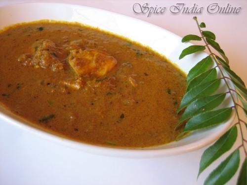 Konkani #Fish #Curry