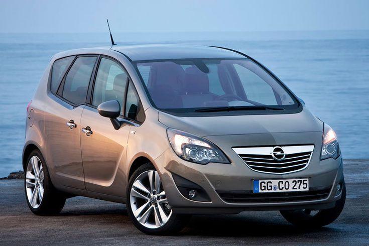 Opel Meriva - автомобиль на все случаи жизни - http://amsrus.ru/2014/11/13/opel-meriva-avtomobil-na-vse-sluchai-zhizni/