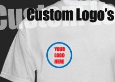 Custom Logo's for your workwear uniform