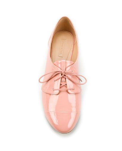 Jazzówki - buty Zara