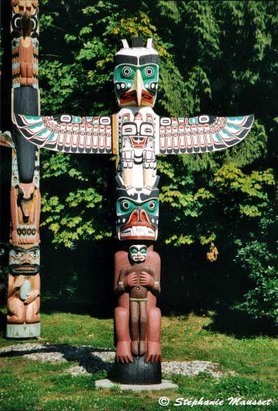 Extrêmement Plus de 25 idées uniques dans la catégorie Totem amérindien sur  YO14