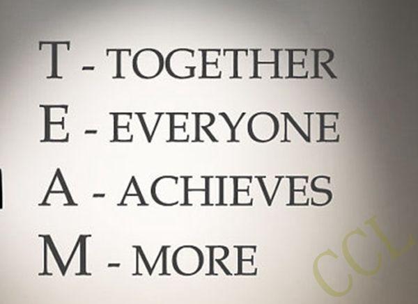 25+ best Team motivational quotes on Pinterest | Motivational ...