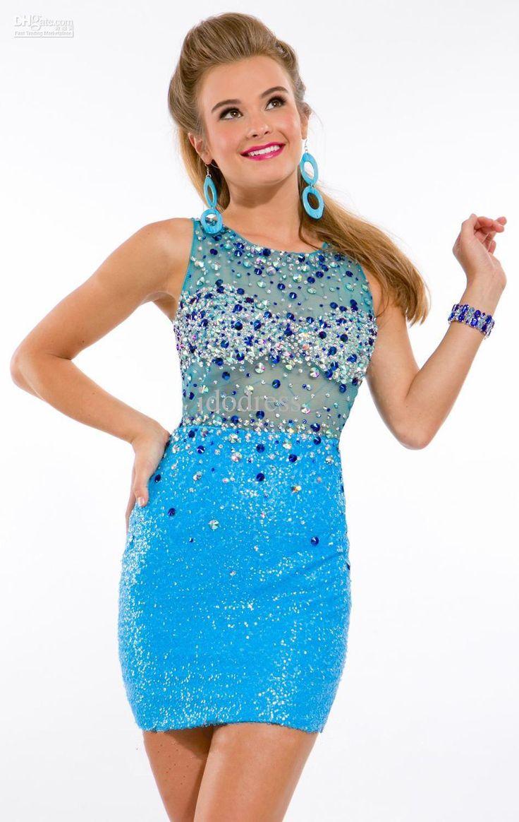 Cheap Blue Dresses  Dress images