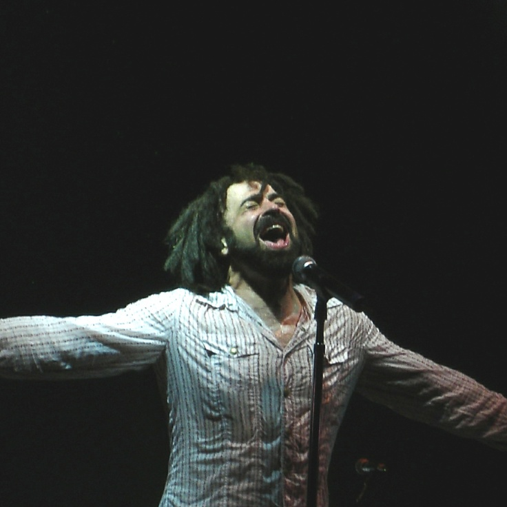 68 best Counting Crows images on Pinterest | Counting crows ...