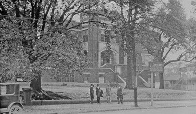 Vicksburg White High School - University of Virginia - Virgo