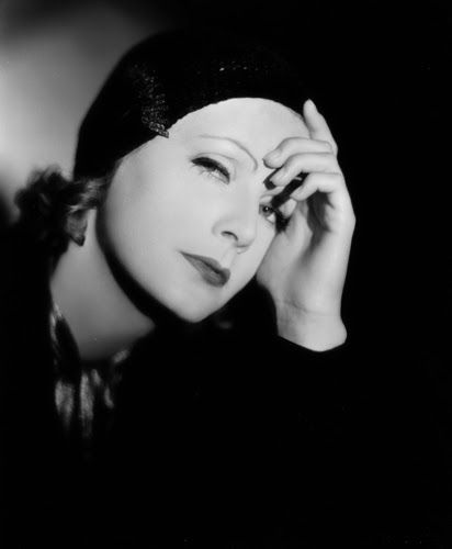 Vintage Glamour Girls: Greta Garbo